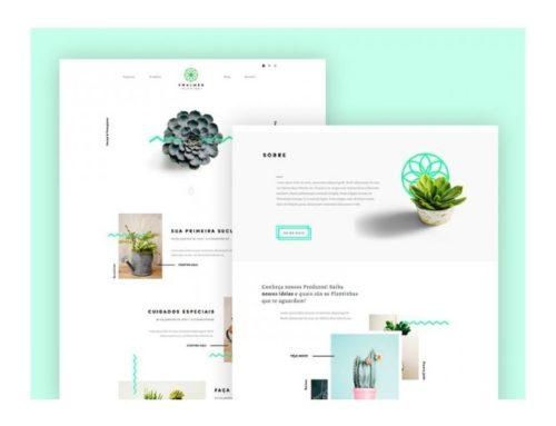 3 tendencias en diseño web 2018