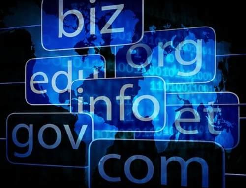 Cómo elegir un buen nombre de dominio para tu web