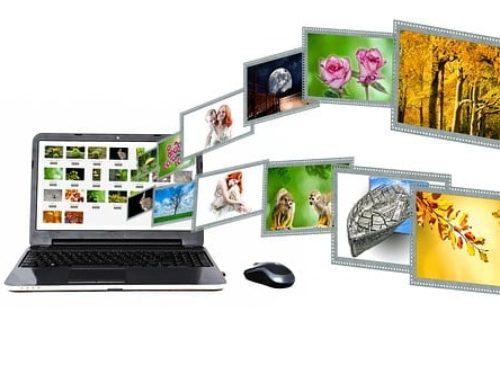 ¿Cómo descargar imágenes gratis para tu web?